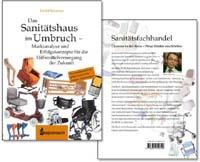 Das Sanitätshaus im Umbruch - Autor: Detlef Klemme